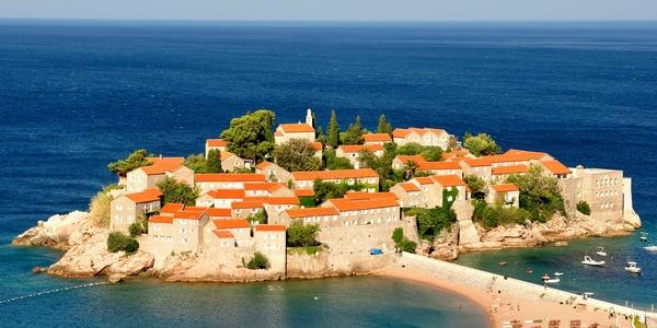 10 największych atrakcji Czarnogóry. Polecane WYCIECZKI po Czarnogórze (samodzielnie i z biurem).