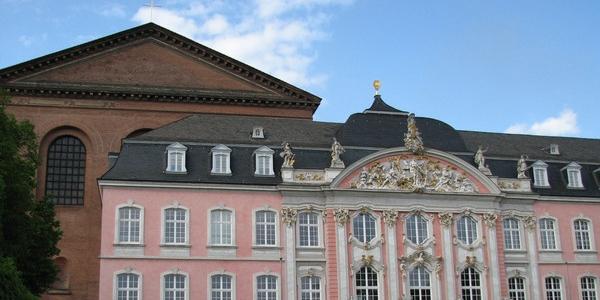 Niemcy, Trier (Trewir) – WYCIECZKA i spacer po najstarszym mieście w Niemczech