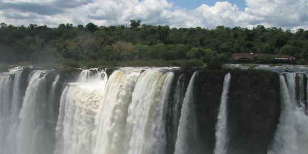 Argentyna, Brazylia – Wodospady Iguazu – to trzeba zobaczyć na własne oczy! WYCIECZKA