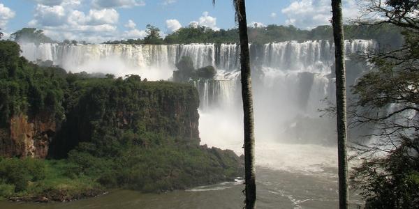 Argentyna – Wodospady Iguazu – GALERIA zdjęć z wycieczki nad Wodospady Iguazu od strony argentyńskiej