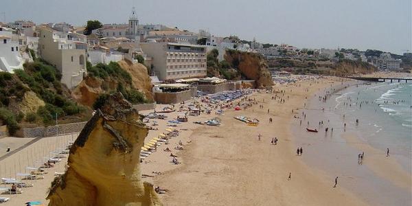 Portugalia – wakacje na wybrzeżu Algarve, pobyt w Albufeira – WYCIECZKA