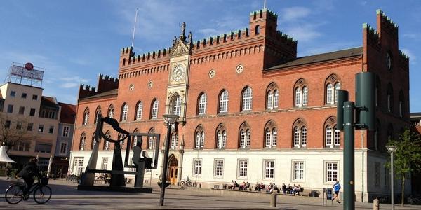 Dania – WYCIECZKA do Odense, miasta Jana Christiana Andersena