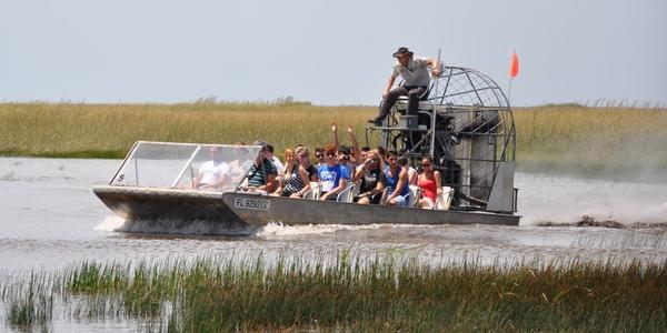 USA, Floryda – WYCIECZKA z Miami do Parku Narodowego Everglades