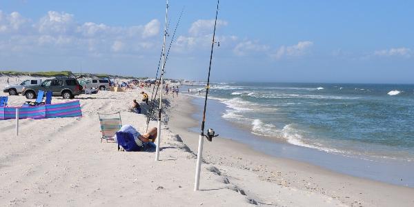 USA, plaże New Jersey – GALERIA zdjęć z Point Pleasant i Seaside Heights