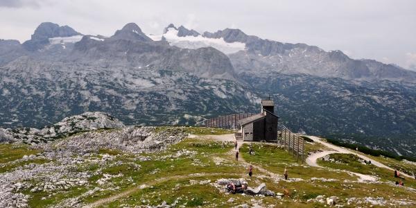 Austria, Hallstatt – GALERIA zdjęć z miasteczka położonego nad jeziorem w Alpach Salzburskich